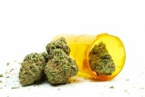 Medicinale wiet